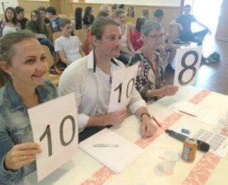 Die Kreisschule Rheintal-Studenland sucht den Superstar
