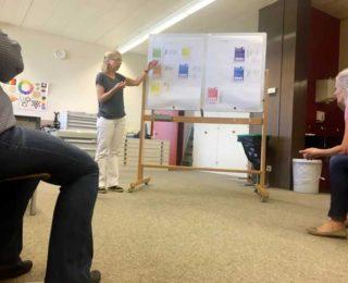Weiterbildung zum neuen Aargauer Lehrplan